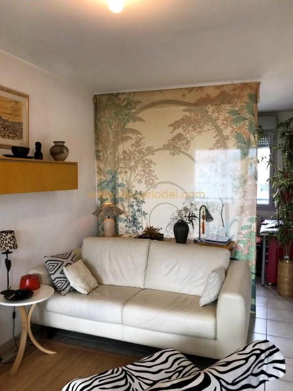 Life annuity apartment Lyon 7ème 170000€ - Picture 7