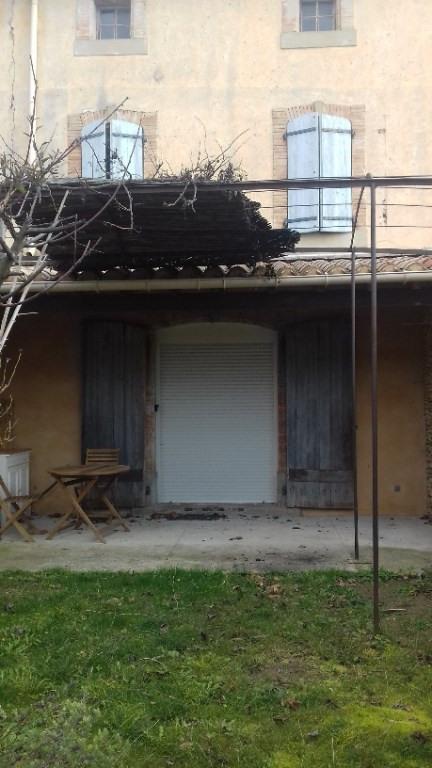 Rental apartment St martin le vieil 500€ CC - Picture 8