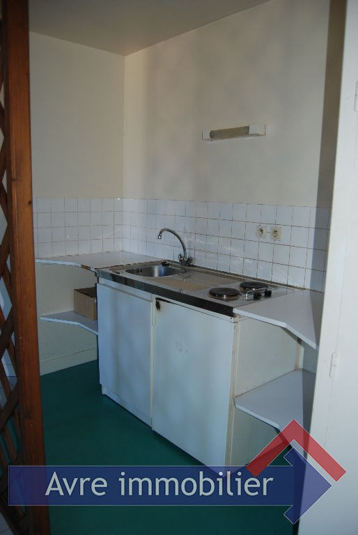Rental apartment Verneuil d'avre et d'iton 369€ CC - Picture 3