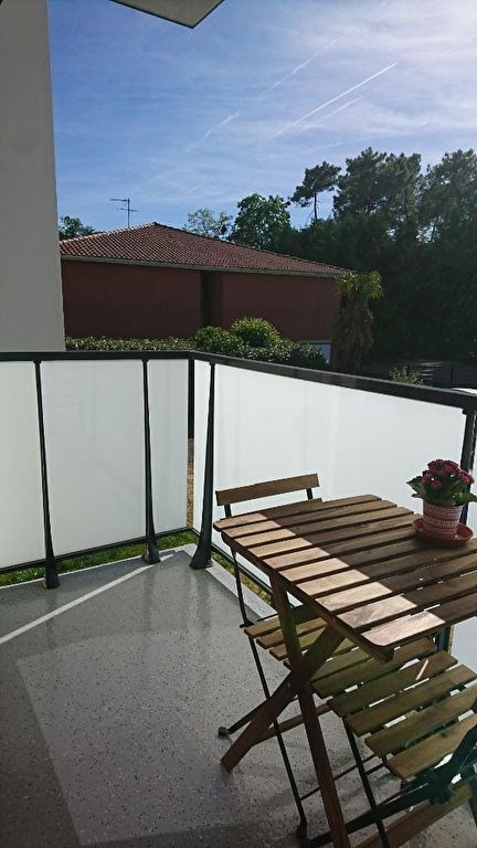 Sale apartment Talence 192750€ - Picture 2