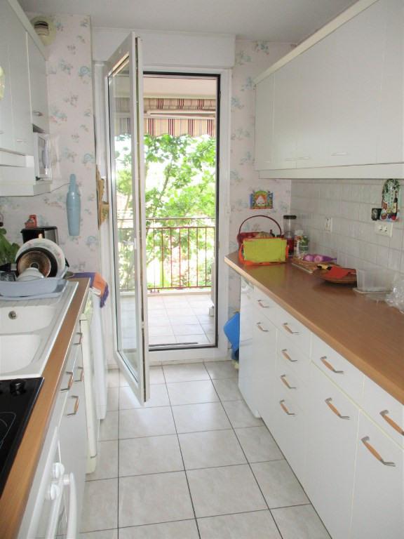 Vendita appartamento Hyeres 212000€ - Fotografia 3