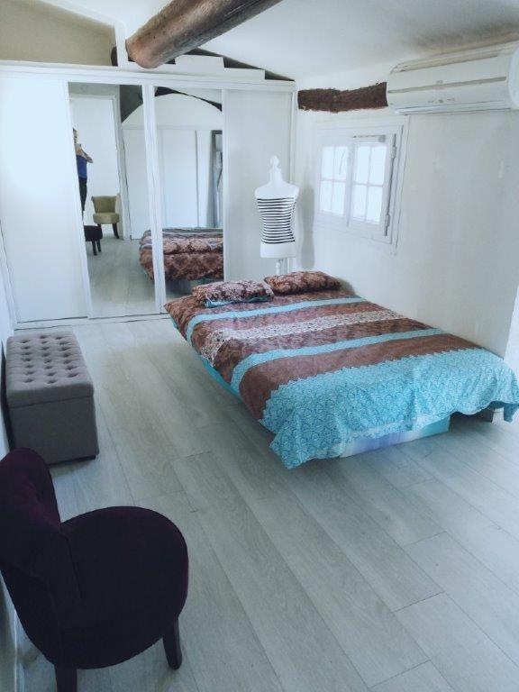 Sale house / villa Saint victoret 180000€ - Picture 2