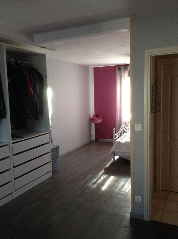 Sale house / villa Grugies 230400€ - Picture 6