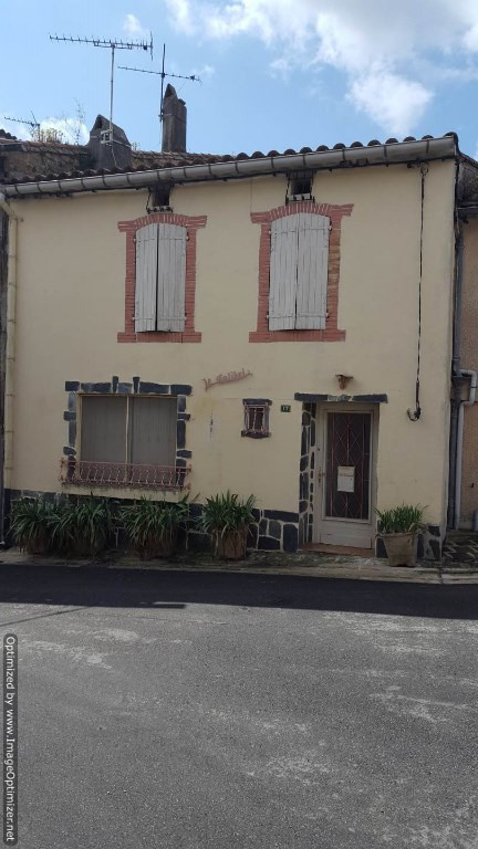 Sale house / villa Castelnaudary 49 500€ - Picture 1