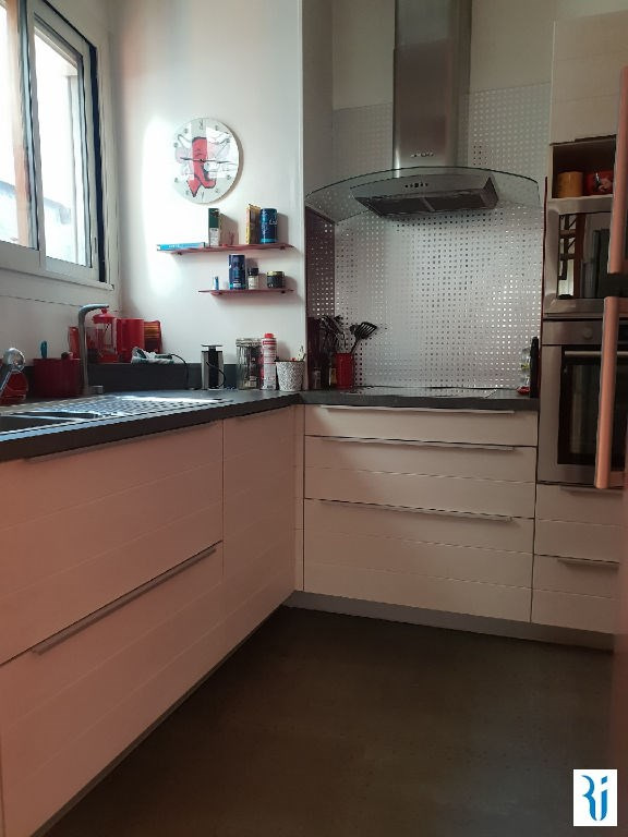 Venta  apartamento Rouen 453000€ - Fotografía 3