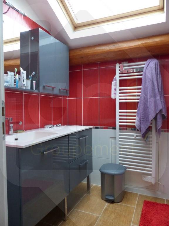 Vente maison / villa Les pennes mirabeau 415000€ - Photo 8