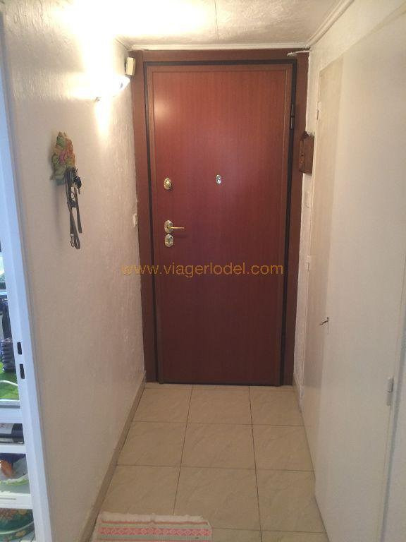 Life annuity apartment Cannes 55000€ - Picture 9