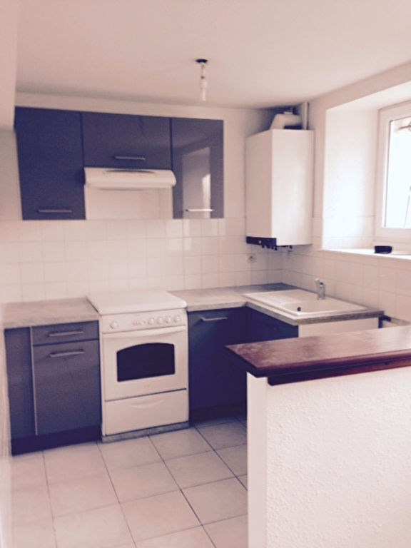 Location maison / villa Villesiscle 560€ CC - Photo 5