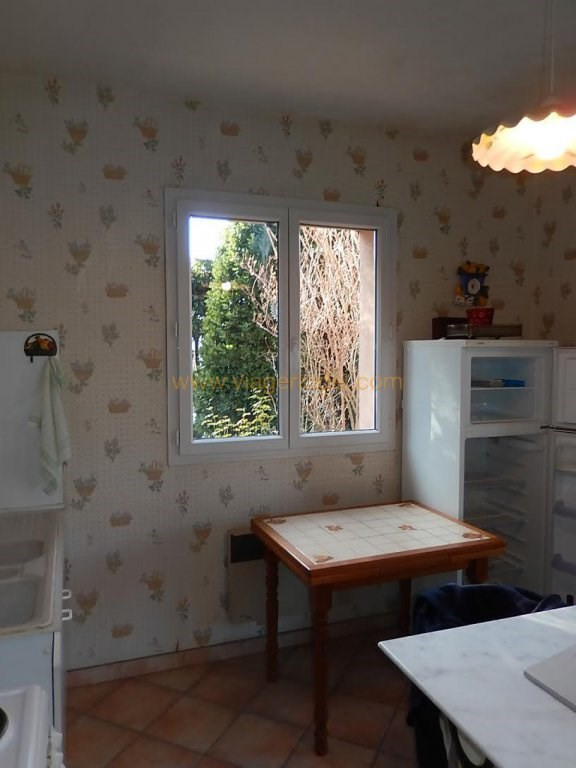 Viager appartement Clans 117 000€ - Photo 11