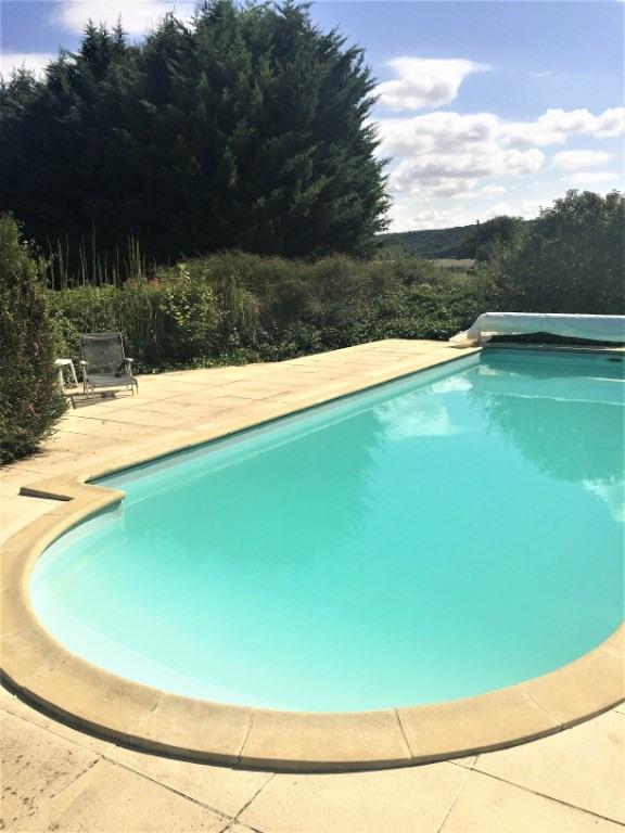 Vente maison / villa Montoire sur le loir 296800€ - Photo 8