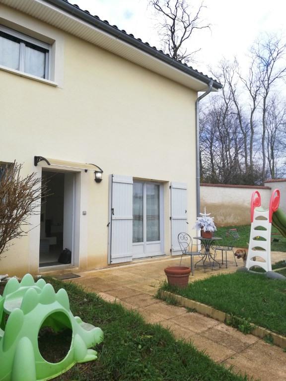 Sale house / villa Chonas l amballan 189000€ - Picture 2
