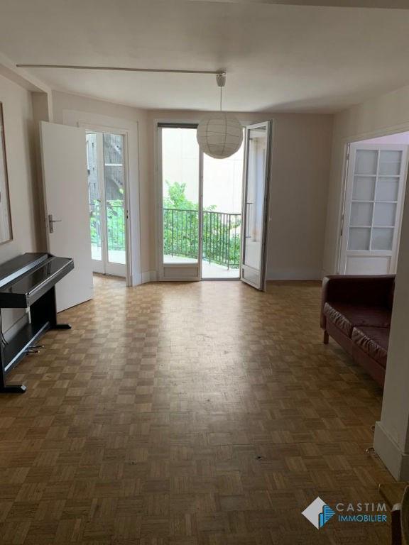 Sale apartment Paris 14ème 825000€ - Picture 4