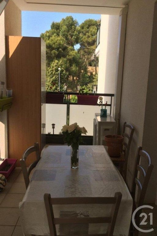 Sale apartment Antibes 279 000€ - Picture 11
