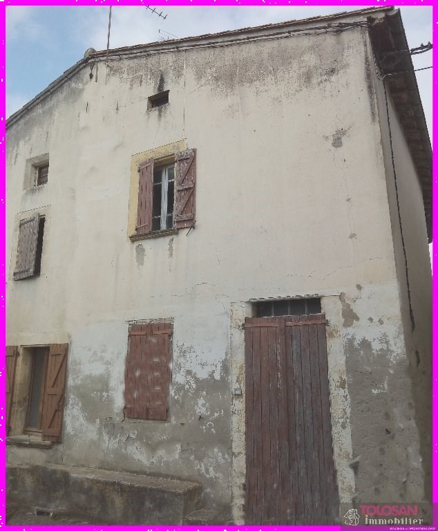 Sale house / villa Saint felix lauragais 69 000€ - Picture 1