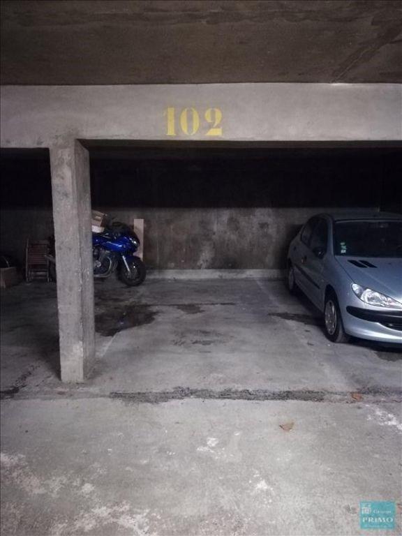 Location parking Antony 70€ CC - Photo 1