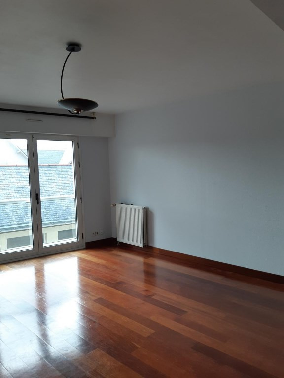 Rental apartment Pornichet 650€ CC - Picture 1