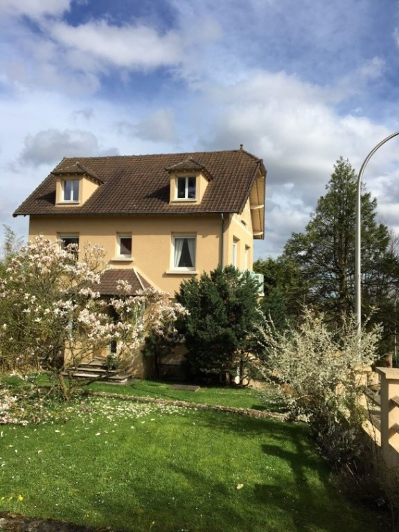 Deluxe sale house / villa Marly le roi 1365000€ - Picture 8