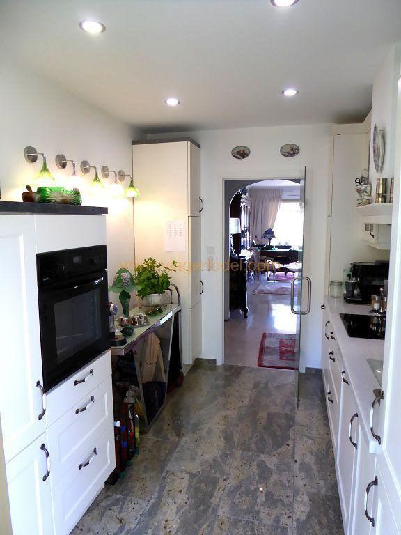 Verkoop van prestige  appartement Le cannet 910000€ - Foto 8