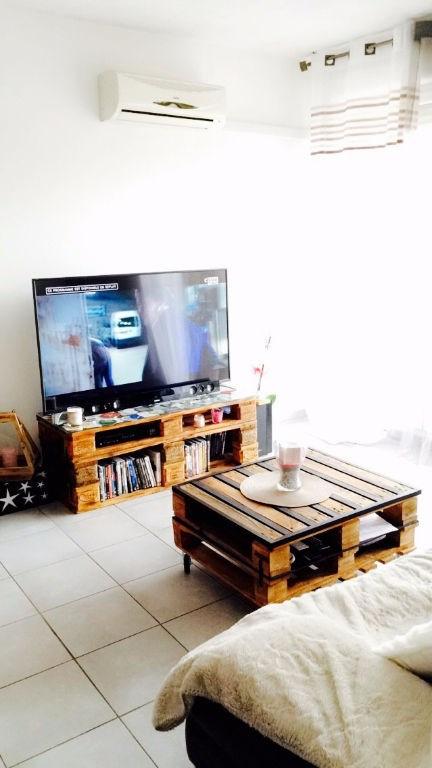 Location appartement Marseille 13ème 720€ CC - Photo 1