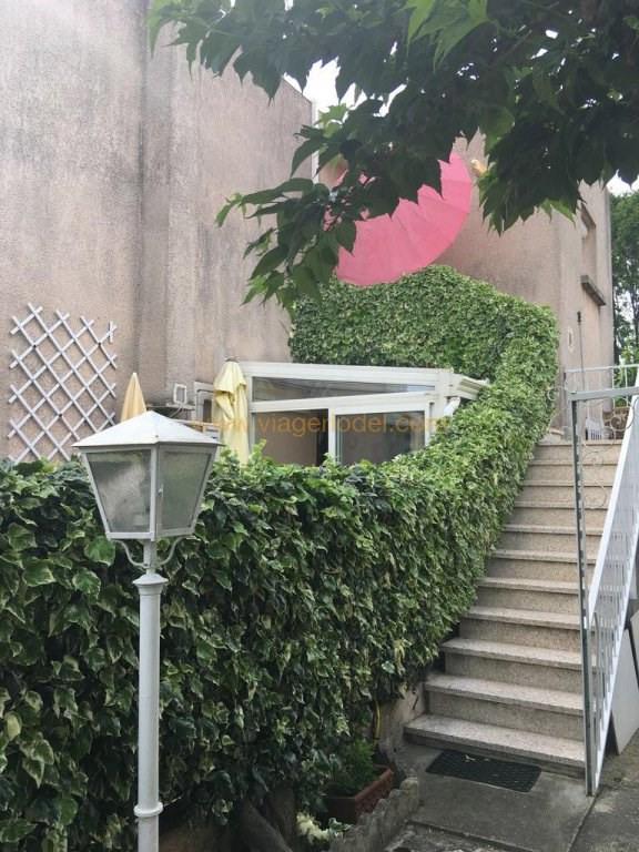 Lijfrente  appartement Marignane 114000€ - Foto 15