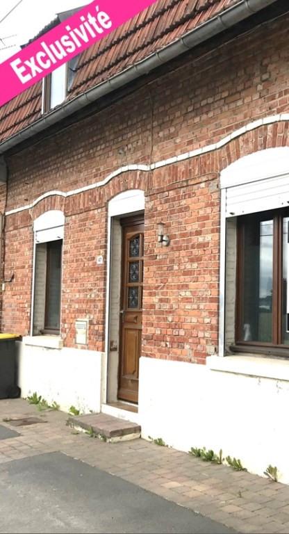 Vente maison / villa Laventie 138000€ - Photo 1