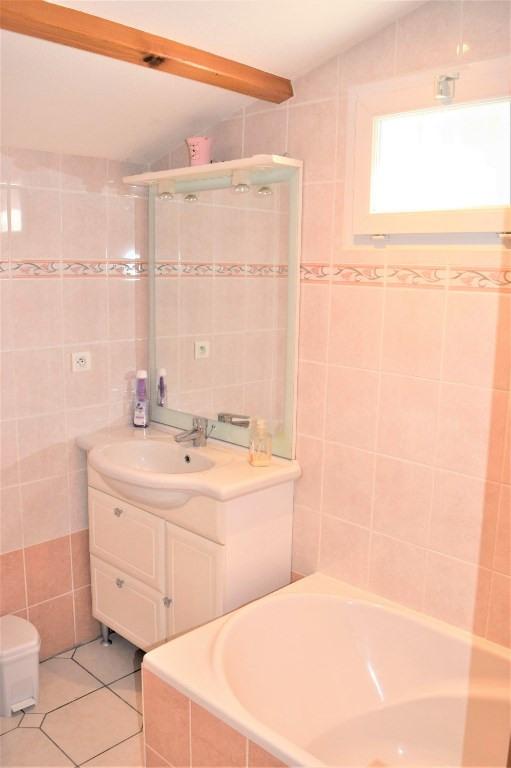 Vente maison / villa Saint jean de monts 313500€ - Photo 11