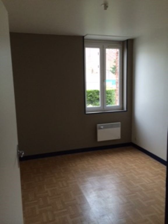 Rental apartment Saint quentin 490€ CC - Picture 7