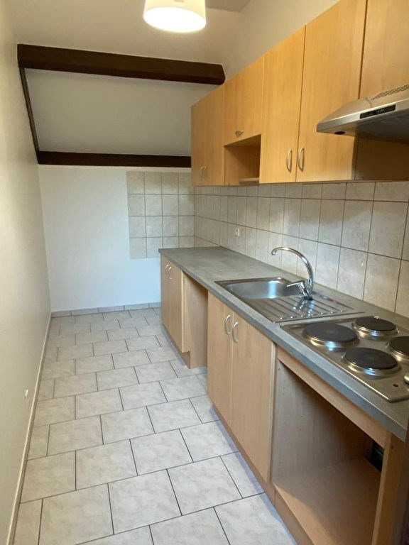 Rental apartment Chilly mazarin 950€ CC - Picture 2