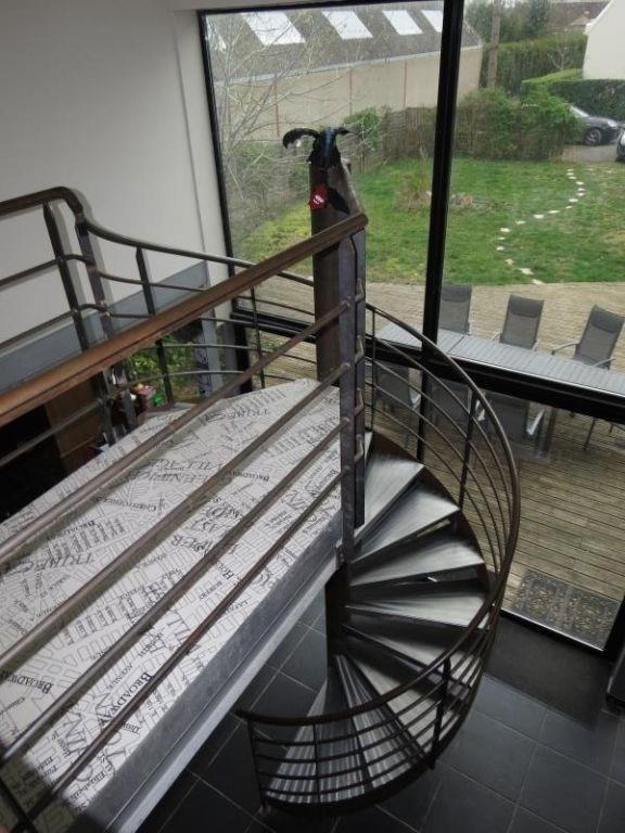 Vente de prestige maison / villa La riche 624900€ - Photo 6