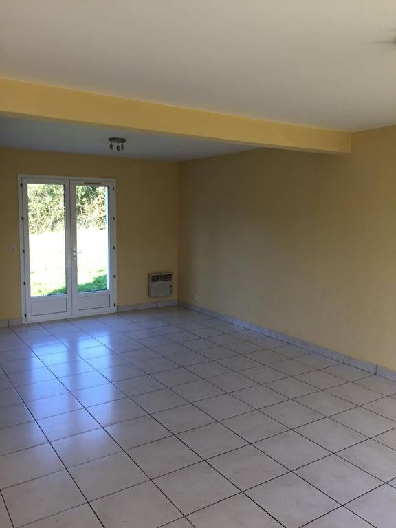 Rental house / villa Pornichet 975€ CC - Picture 1
