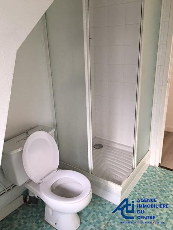 Location appartement Pontivy 255€ CC - Photo 6