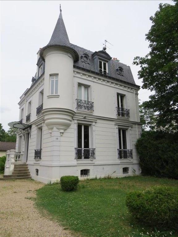Deluxe sale house / villa Maisons laffitte 1750000€ - Picture 1