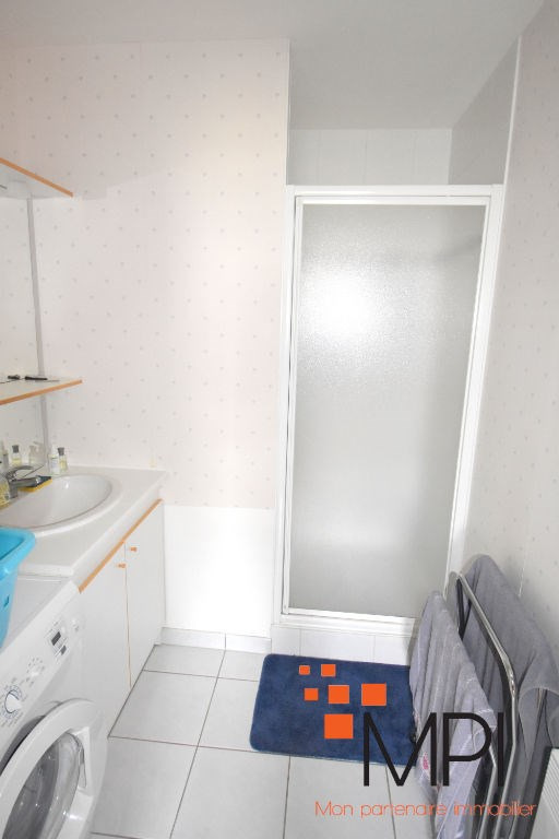 Rental apartment Le rheu 500€ CC - Picture 6