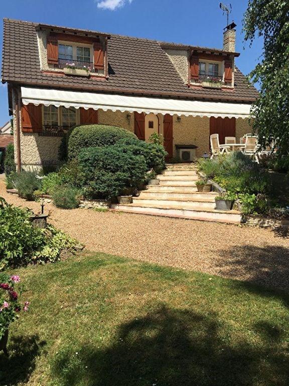 Vente maison / villa Gallardon 260760€ - Photo 2