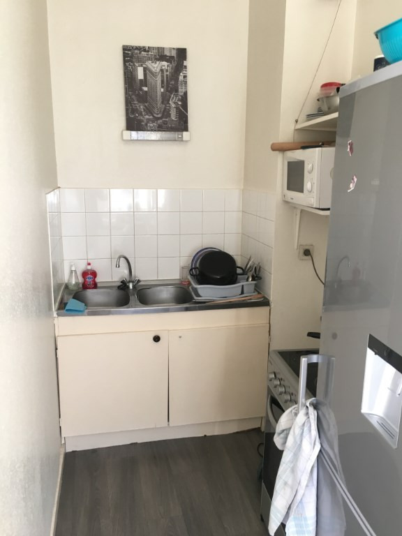 Vente appartement Limoges 46 000€ - Photo 3