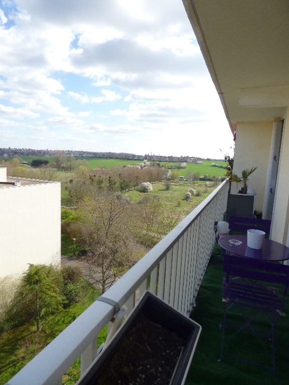 Vente appartement Chilly mazarin 210 000€ - Photo 5