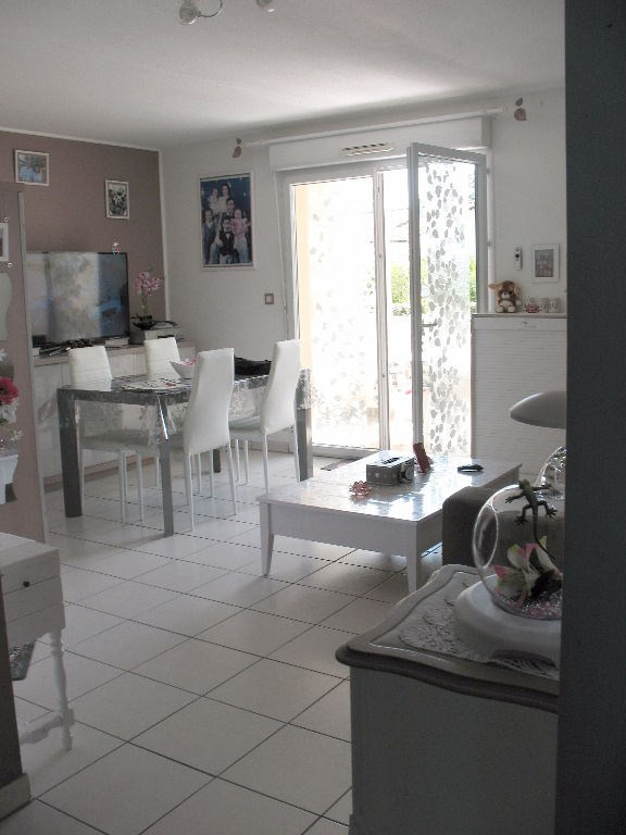 Produit d'investissement appartement Etaules 99 500€ - Photo 1