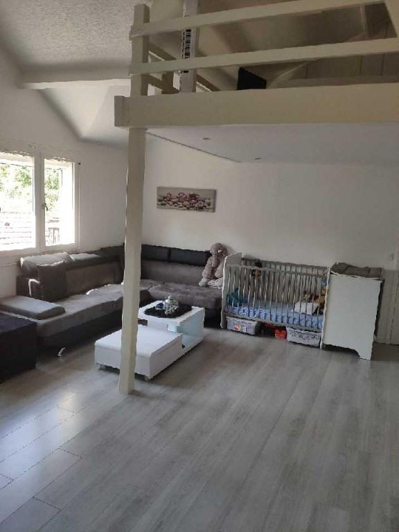 Vendita appartamento Frette sur seine 159000€ - Fotografia 2
