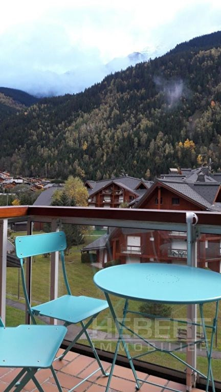 Investment property apartment Les contamines montjoie 88 000€ - Picture 7