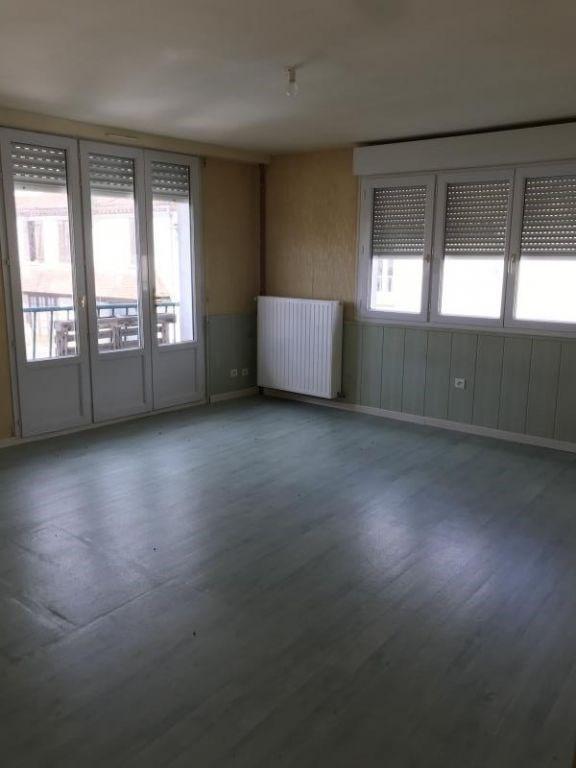 Sale house / villa Villedieu la blouere 122600€ - Picture 2