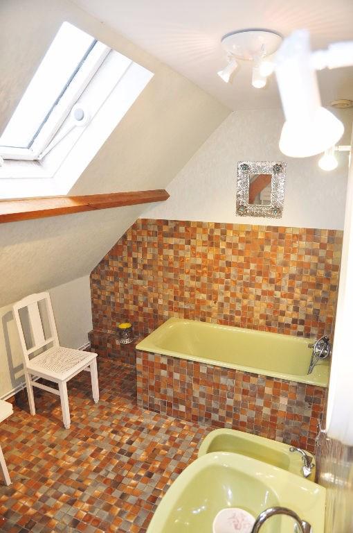 Sale house / villa Montjean 139000€ - Picture 8