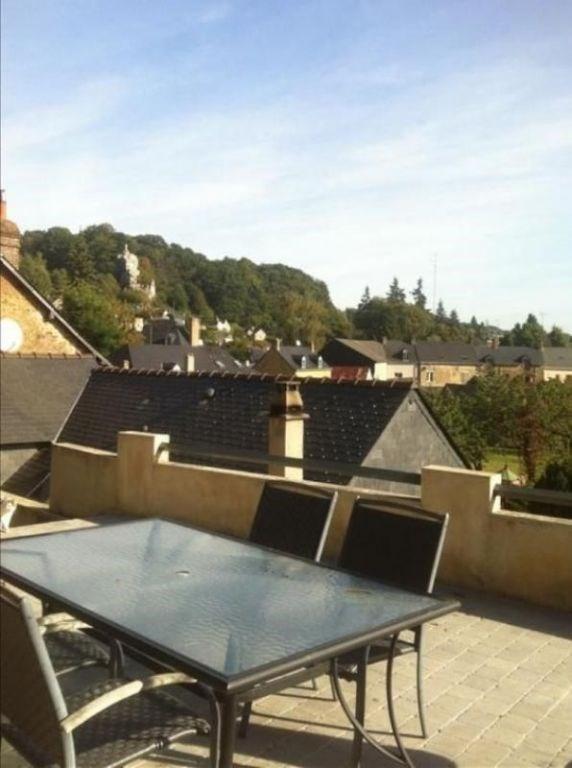 Sale house / villa Chailland 187200€ - Picture 4