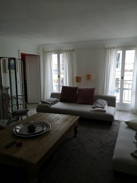 Location appartement Paris 2ème 3800€ CC - Photo 3