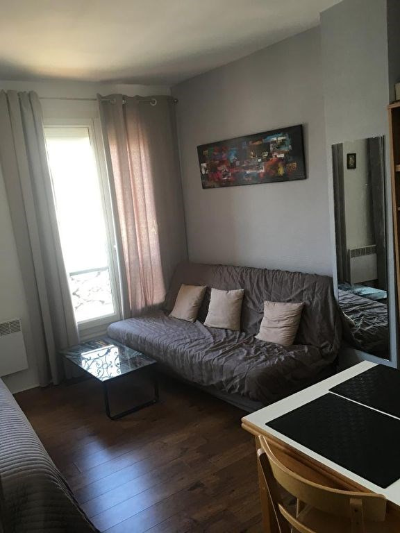 Location appartement Levallois perret 920€ CC - Photo 2