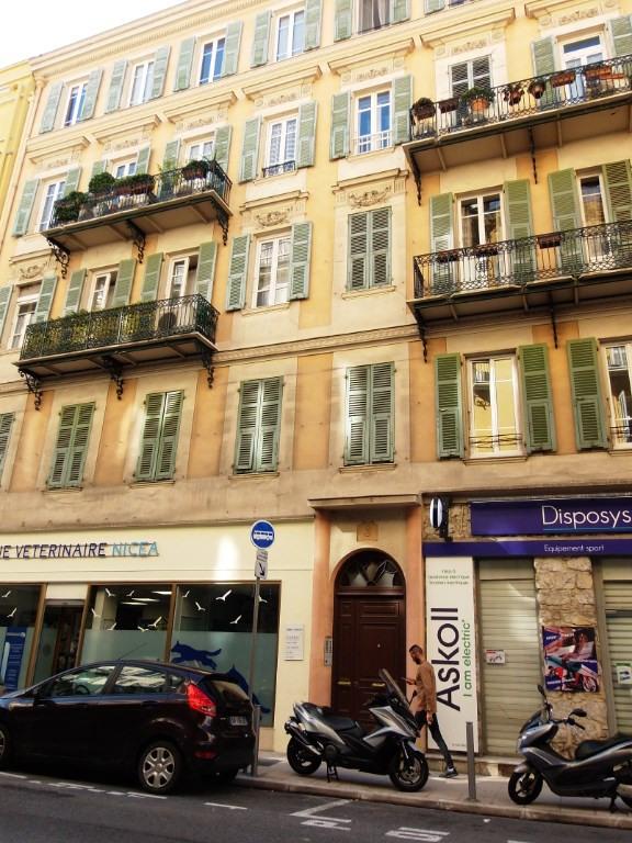 Location appartement Nice 1150€ CC - Photo 6