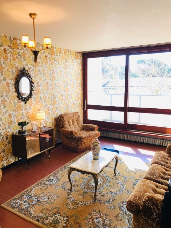 Vente appartement Biscarrosse 103000€ - Photo 1