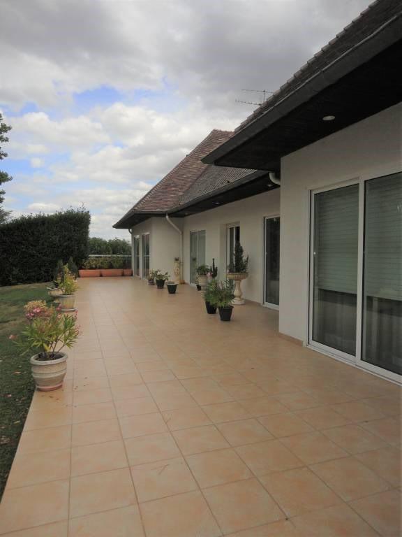 Vente maison / villa Avrainville 836000€ - Photo 5