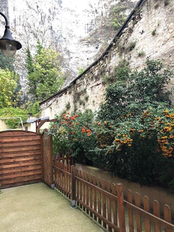 Maison Rouen avec terrasse sans vis à vis 72.6 m²