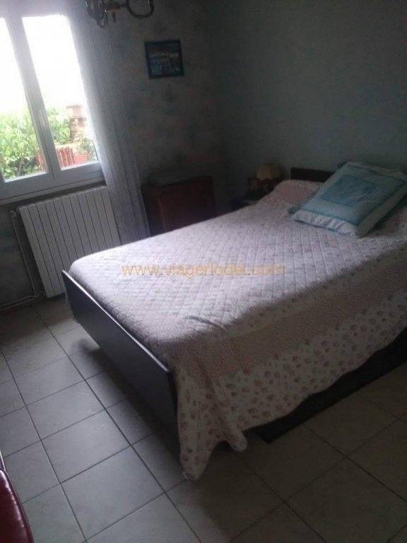 Vitalicio  casa Castres 22500€ - Fotografía 7