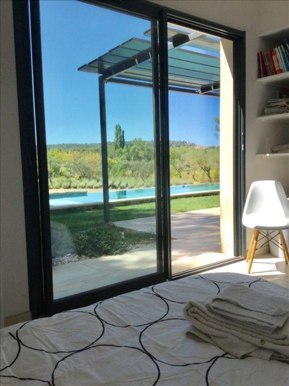 Verkoop van prestige  huis Ventabren 890000€ - Foto 5